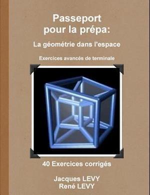 Passeport Pour La PR Pa af Jacques Levy, Ren Levy