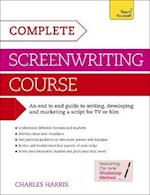 Complete Screenwriting Course: Teach Yourself af Charles Harris