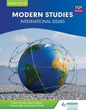 Higher Modern Studies for CfE af Pauline Kelly Frank Cooney, Gary Hughes