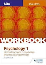 AQA Psychology for A Level (AQA A Level Psychology)