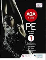 AQA PE for A Level