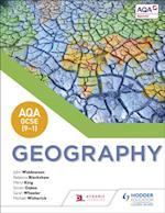 AQA GCSE (9 1) Geography