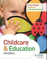 Child Care and Education 6th Edition