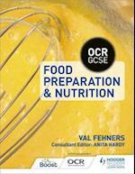 OCR GCSE Food Preparation and Nutrition