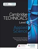 Cambridge Technicals af Stephen Hoare