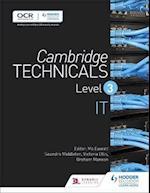 Cambridge Technicals Level 3 IT (Cambridge Technicals 2016)