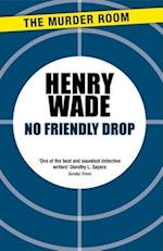 No Friendly Drop (Inspector Poole Series)