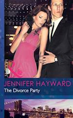 Divorce Party (Mills & Boon Modern) af Jennifer Hayward