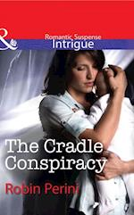 Cradle Conspiracy af Robin Perini