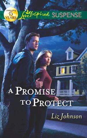 Promise to Protect (Mills & Boon Love Inspired Suspense) af Liz Johnson