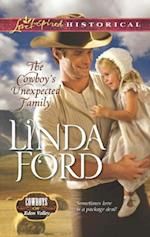 Cowboy's Unexpected Family af Linda Ford