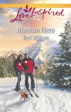Alaskan Hero (Mills & Boon Love Inspired) af Teri Wilson