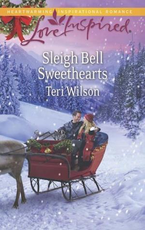 Sleigh Bell Sweethearts af Teri Wilson