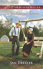 Prodigal Son Returns (Mills & Boon Love Inspired Historical) af Jan Drexler