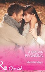 Brevia Beginning (Mills & Boon Cherish) af Michelle Major