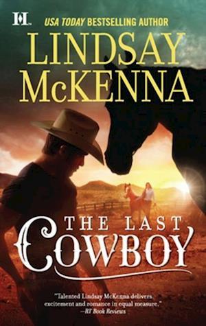 Last Cowboy (Mills & Boon M&B) af Lindsay McKenna