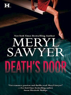 Death's Door af Meryl Sawyer