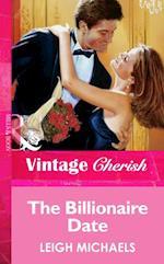 Billionaire Date af Leigh Michaels