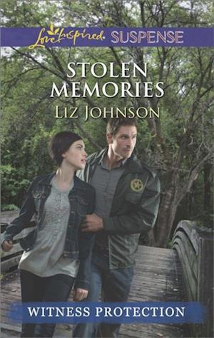 Stolen Memories (Mills & Boon Love Inspired Suspense) af Liz Johnson