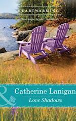Love Shadows af Catherine Lanigan