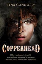 Copperhead af Tina Connolly