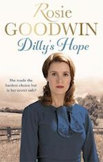 Dilly's Hope (Dillys Story Series, nr. 3)