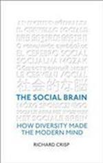 The Social Brain af Richard Crisp