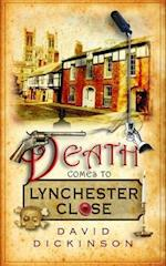 Death Comes to Lynchester Close (The Lord Francis Powerscourt)