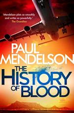 History of Blood (Col Vaughn De Vries)