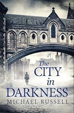 The City in Darkness (Stefan Gillespie, nr. 1)
