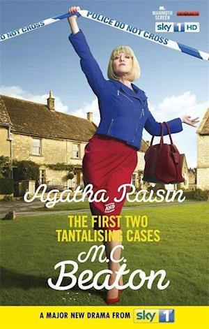 Agatha Raisin and the First Two Tantalising Cases af M. C. Beaton