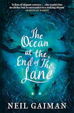 The Ocean at the End of the Lane af Neil Gaiman