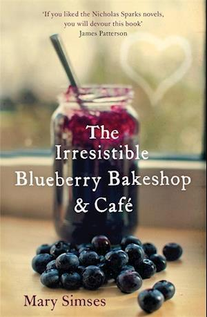 The Irresistible Blueberry Bakeshop and Cafe af Mary Simses