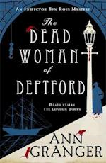The Dead Woman of Deptford (Inspector Ben Ross Mystery, nr. 6)