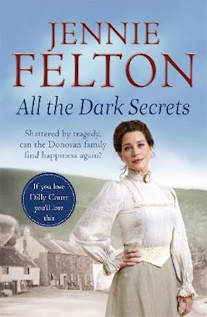 All The Dark Secrets af Jennie Felton