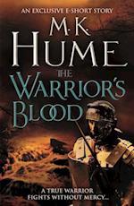 Warrior's Blood (e-short story)
