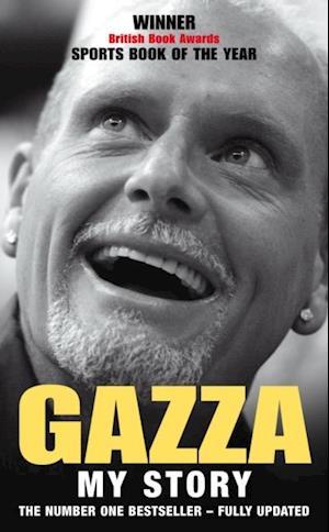 Gazza:  My Story af Paul Gascoigne