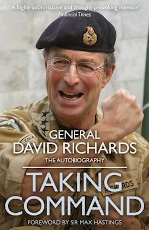 Taking Command af General Sir David Richards