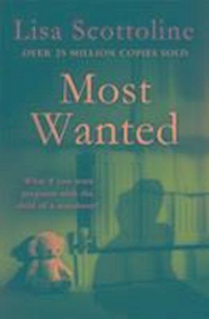 Bog, paperback Most Wanted af Lisa Scottoline
