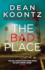 The Bad Place af Dean Koontz
