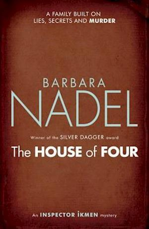Bog, hardback The House of Four af Barbara Nadel