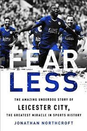 Fearless af Jonathan Northcroft
