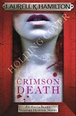 Crimson Death (Anita Blake Vampire Hunter Novels)