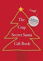 The Crap Secret Santa Gift Book af Secret Santa