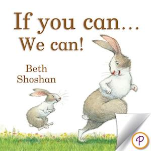 If You Can...We Can! af Beth Shoshan