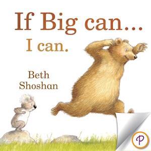 If Big Can...I Can af Beth Shoshan