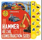 Hammer at the Construction Site! (Discovery Kids)