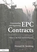 Understanding and Negotiating Epc Contracts (nr. 1)