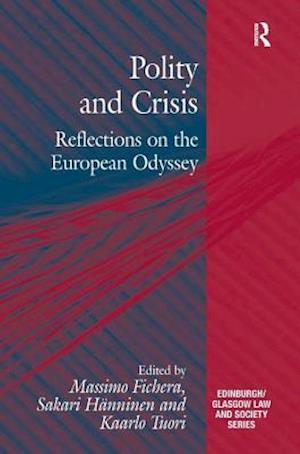 Polity and Crisis af Massimo Fichera