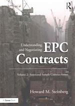 Understanding and Negotiating EPC Contracts (nr. 2)